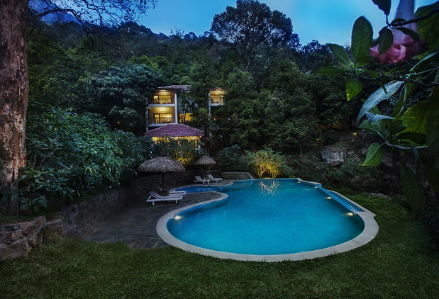 Top infinity pools near bangalore - Best hotels in ooty with swimming pool ...