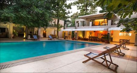 Top 13 Resorts In Alibaug Places To Stay In Alibaug