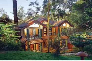Kerala Resorts And Packages Places To Stay In Kerala
