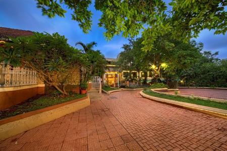 Top 30 Resorts In Lonavala Khandala Places To Stay In Lonavala Khandala