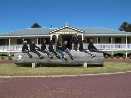 Top 19 Resorts In Stanthorpe Places To Stay In Stanthorpe