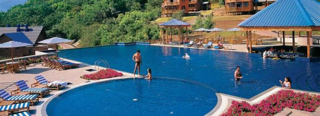Aamby valley city lonavala khandala photos reviews deals for Resorts in khandala with swimming pool