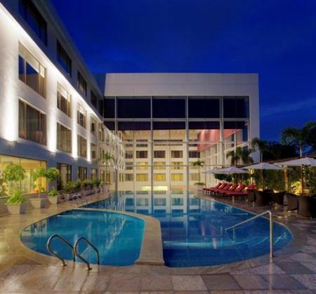 The Grass Walk Resort Hyderabad Photos Reviews Deals