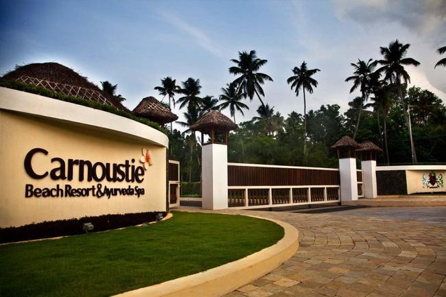 Mangosteen Resort & Ayurveda Spa Reviews | TripExpert