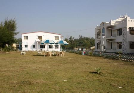 Resorts In Mandarmani Near Sea Beach