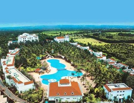 Best Spa Resorts Outside Bangalore