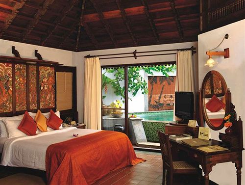 Kumarakom Lake Resort Alleppey Kumarakom Photos Reviews Deals