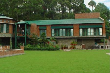 Top 14 Resorts in Kasauli  Places to stay in Kasauli