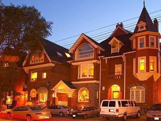 Madison Manor Boutique Hotel Toronto Photos Reviews Deals