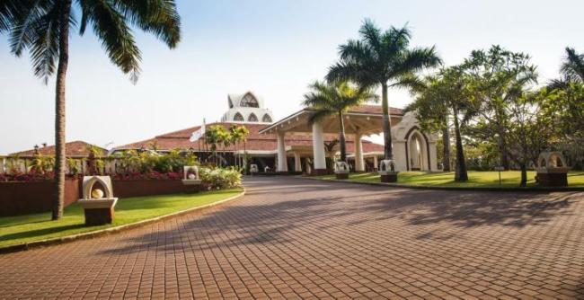 Ramada Caravela Beach Resort Family Villa
