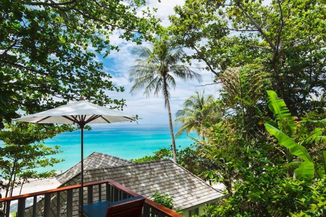 Novotel Phuket Surin Beach Resort. Hotel  - TripAdvisor