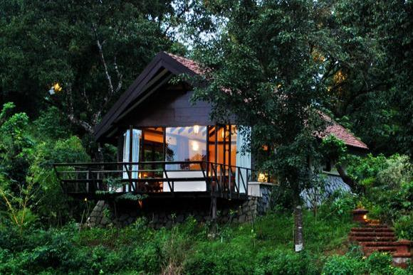 Flameback Lodges Chikmagalur Photos Reviews Deals