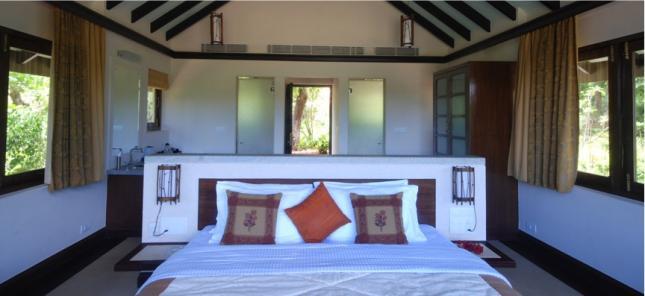Flameback Lodges Chikmagalur Photos Reviews Deals