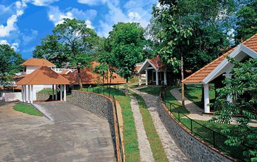 Best Hotels In Thekkady Kerala Newatvs Info