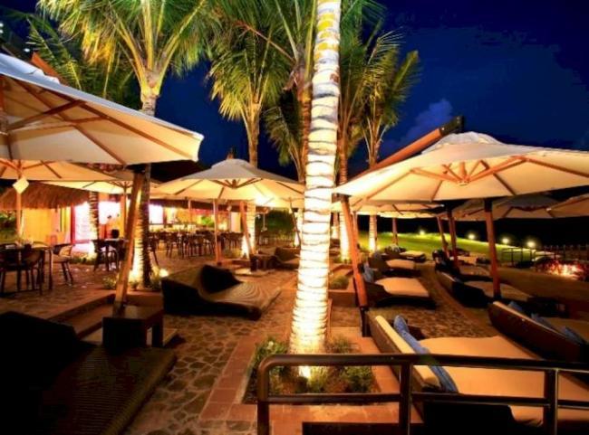 Crimson Resort And Spa Mactan Cebu Photos Reviews Deals