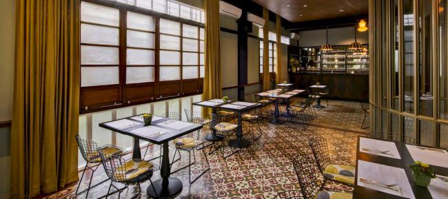 The Henry Hotel Manila Manila Photos Reviews Deals