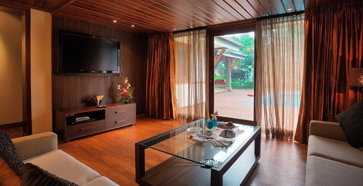 Madhuban Resort Amp Spa Ahmedabad Photos Reviews Deals