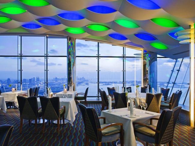 Burj Al Arab,Dubai:Photos,Reviews,Deals