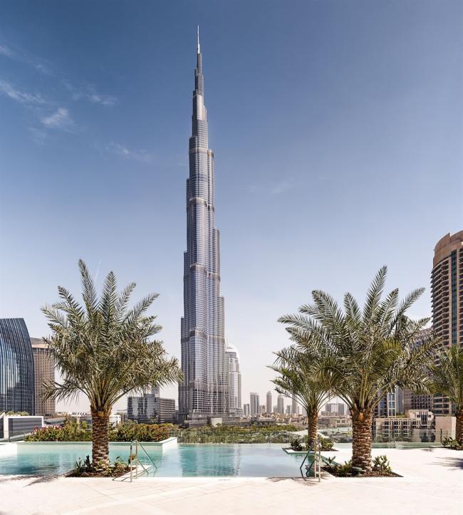 Best Spa Deals Dubai