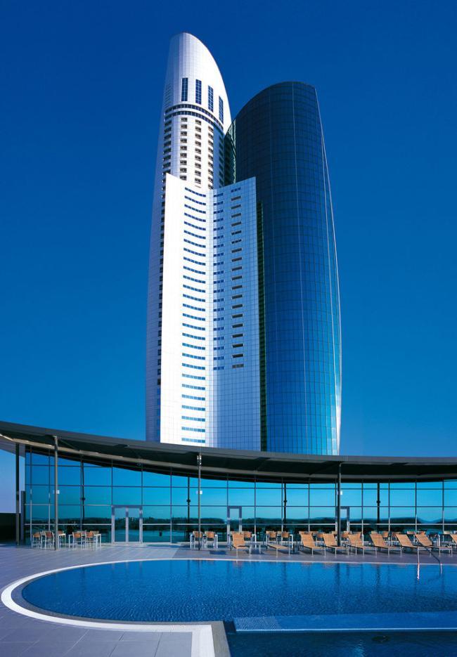 Ascott Park Place Dubai Dubai Photos Reviews Deals