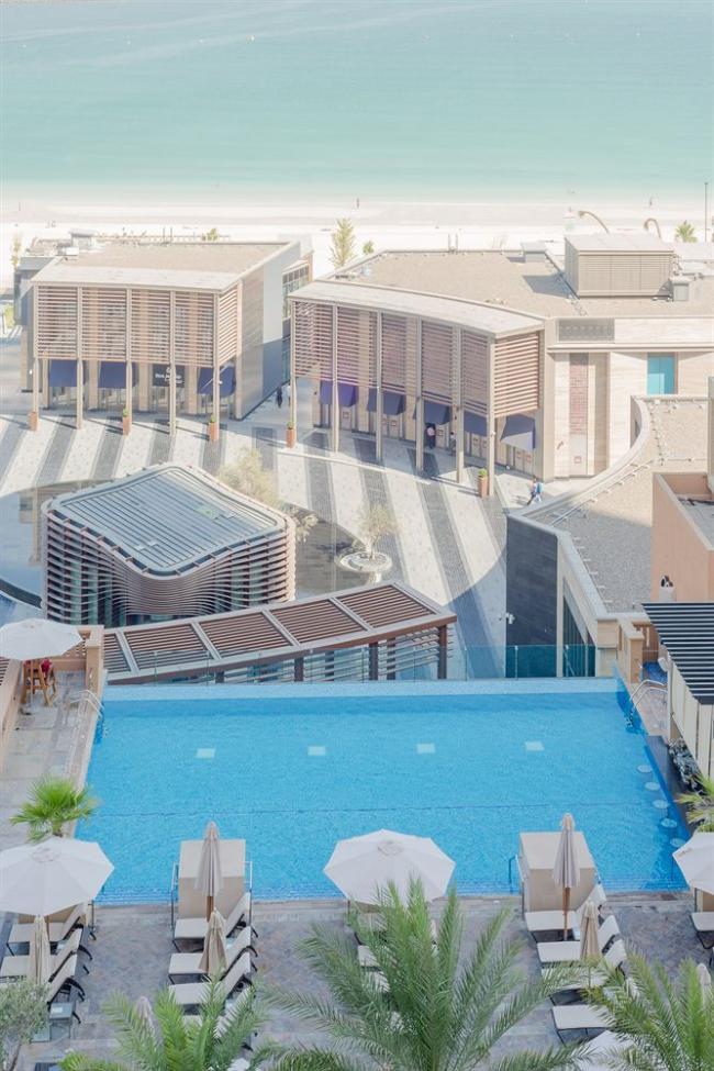 Official Wyndham Dubai Marina Website | 4 Star Dubai
