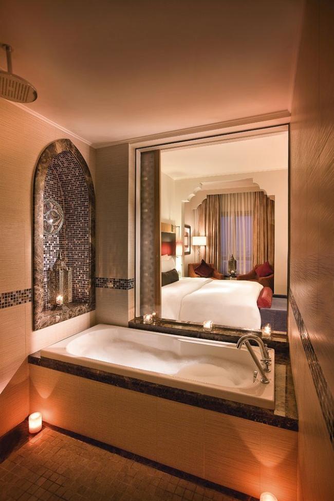 Battuta Gate Hotel Dubai