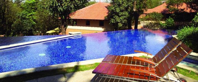 Club mahindra madikeri coorg coorg photos reviews deals - Resorts in madikeri with swimming pool ...