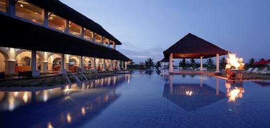 Le Pondy Beach Lake Resort Pondicherry Photos Reviews Deals
