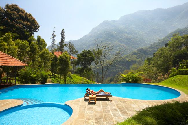 The kurumba village resort coonoor photos reviews deals Bangalore resorts with swimming pool