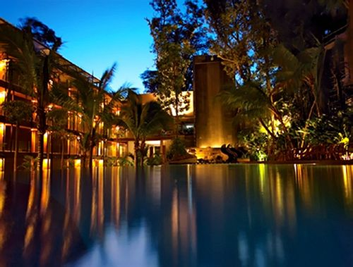 Siloso beach resort sentosa sentosa island photos reviews - Siloso beach resort swimming pool ...