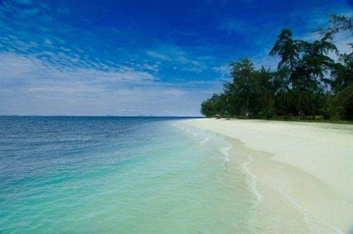 Aseania Resort Pulau Besar,Mersing:Photos,Reviews,Deals