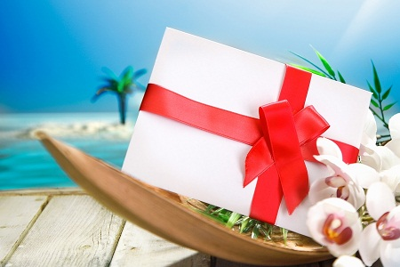 Gift a Holiday